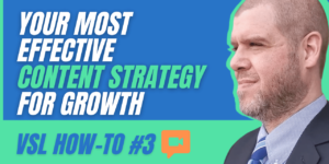Your Most Effective Content Strategy for Growth